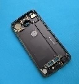 Корпус Motorola Moto Z2 Play А-сток крышка - фото 2