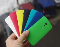 Крышка Motorola Moto Х (7 цветов)