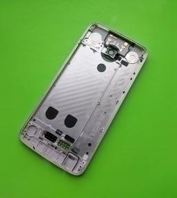 Крышка Motorola Moto Z Play в корпусе - фото 2