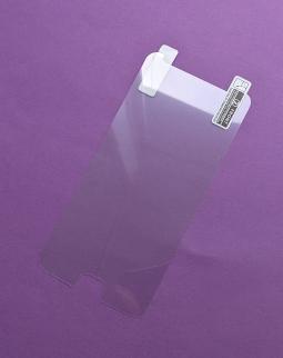 Защитная плёнка Motorola Moto E4