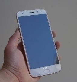 Пленка Motorola Moto Z2 Force - изображение 4