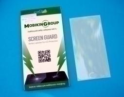 Защитная плёнка Motorola Moto Z2 Play MK