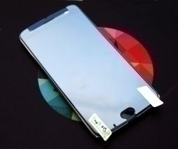 Защитная плёнка Motorola Moto Z2 Force - изображение 2