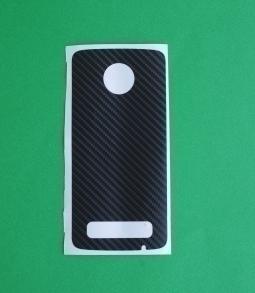 Плёнка на корпус Motorola Moto Z Z2 Force Play - изображение 4