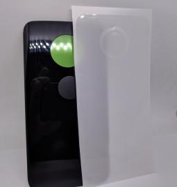 Защитная пленка на камеру и крышку Motorola Moto X4
