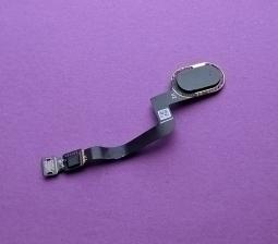 Сканер отпечатка Motorola Moto G5 Plus чёрный