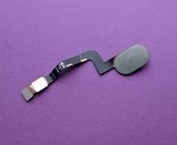 Сканер отпечатка Motorola Moto G5 Plus чёрный - фото 2