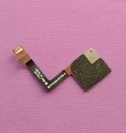 Сканер отпечатка Motorola Moto G7 белый - фото 2