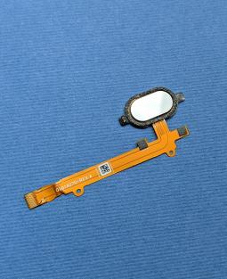 Сканер отпечатка Motorola Moto Z2 Play белый