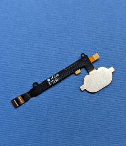 Сканер отпечатка Motorola Moto Z2 Play белый - фото 2