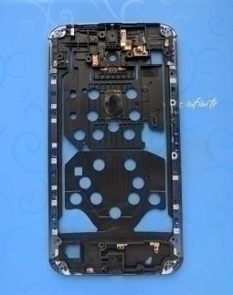 Вспышка в рамке корпуса Motorola Google Nexus 6 - изображение 2