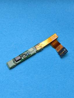 Контроллер батареи Motorola FL40 шлейф (Moto X Play)