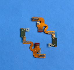 Шлейф Motorola Droid Turbo 2 на динамик - изображение 2