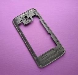 Корпус Motorola Droid Turbo 2 серый (A сток)