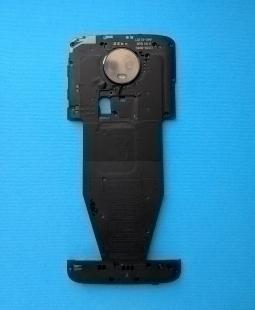 Средняя часть корпуса Motorola Moto E5 Plus