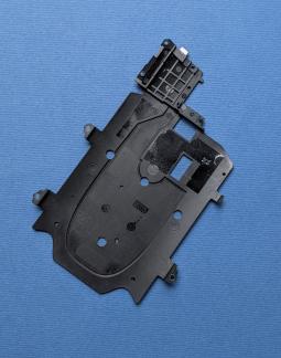 Средняя часть корпуса Motorola Moto X Style панель пластик - фото 2