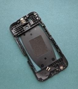 Средняя часть корпуса Motorola Moto E1 - изображение 2