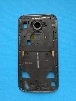 Средняя часть корпуса Motorola Moto X2