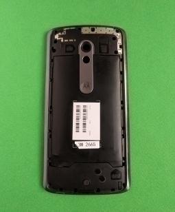 Рамка корпуса средняя Motorola Moto X Play
