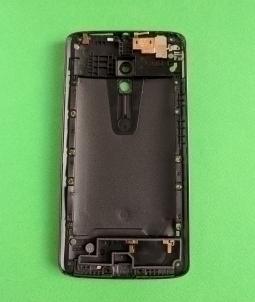 Рамка корпуса средняя Motorola Moto X Play - изображение 2