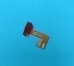 Вспышка фронтальная Motorola Moto Z2 Force