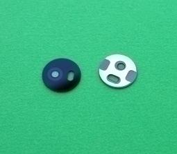 Стекло камеры Motorola Moto E4 - изображение 2