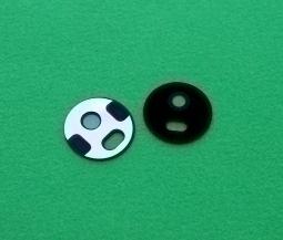 Стекло камеры Motorola Moto G5