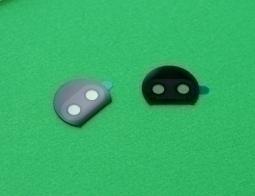 Стекло на камеру Motorola Moto G5s Plus