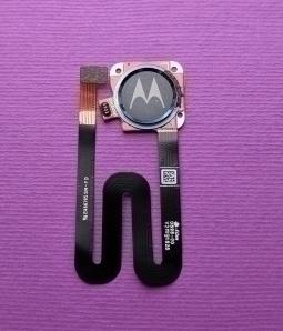 Сканер отпечатка Motorola Moto G6 Play