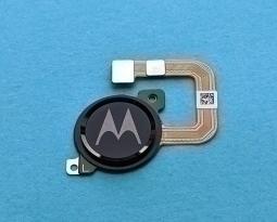 Сканер отпечатка Motorola Moto E5 Play