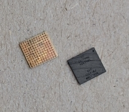 Контроллер питания Motorola Moto G4 Plus PMI8952