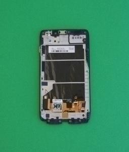 Дисплей (экран) Motorola Droid Maxx - изображение 2