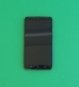 Дисплей (экран) Motorola Droid Turbo - изображение 4
