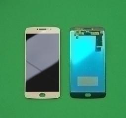 Дисплей (экран) Motorola Moto E4 Plus gold - изображение 2