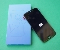Дисплей (экран) Motorola Moto E4 США