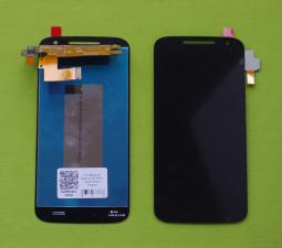 Дисплей (экран) Motorola Moto G4