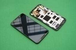 Дисплей (экран) Motorola Moto X2