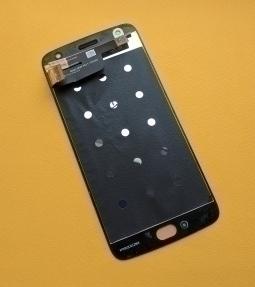 Дисплей (экран) Motorola Moto X4 (А-сток) оригинал - фото 2