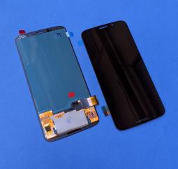 Дисплей (экран) Motorola Moto Z3 новый