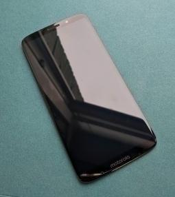 Дисплей (экран) Motorola Moto Z3 с разборки