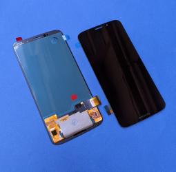 Дисплей (экран) Motorola Moto Z3 Play новый