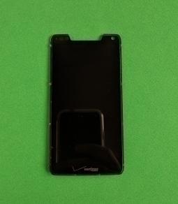 Дисплей Motorola Razr M б.у.