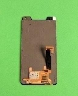 Дисплей Motorola Razr M б.у. - изображение 2