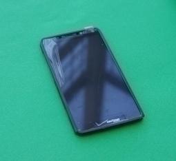 Дисплей (экран) Motorola Razr M