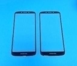 Линза (стекло) Motorola Moto G6 Play