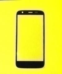 Линза (стекло) Motorola Moto G