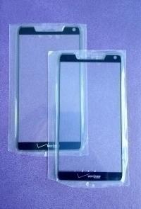 Линза (стекло) Motorola Razr M