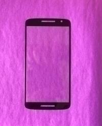 Линза (стекло) Motorola Moto X Play / Droid Maxx 2