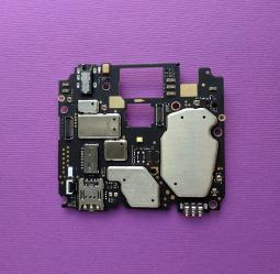 Материнская плата Motorola Moto E5 Play (сеть заблокирована Cricket)