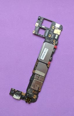 Материнская плата Motorola Moto G5 Plus (3/32) 2 сим